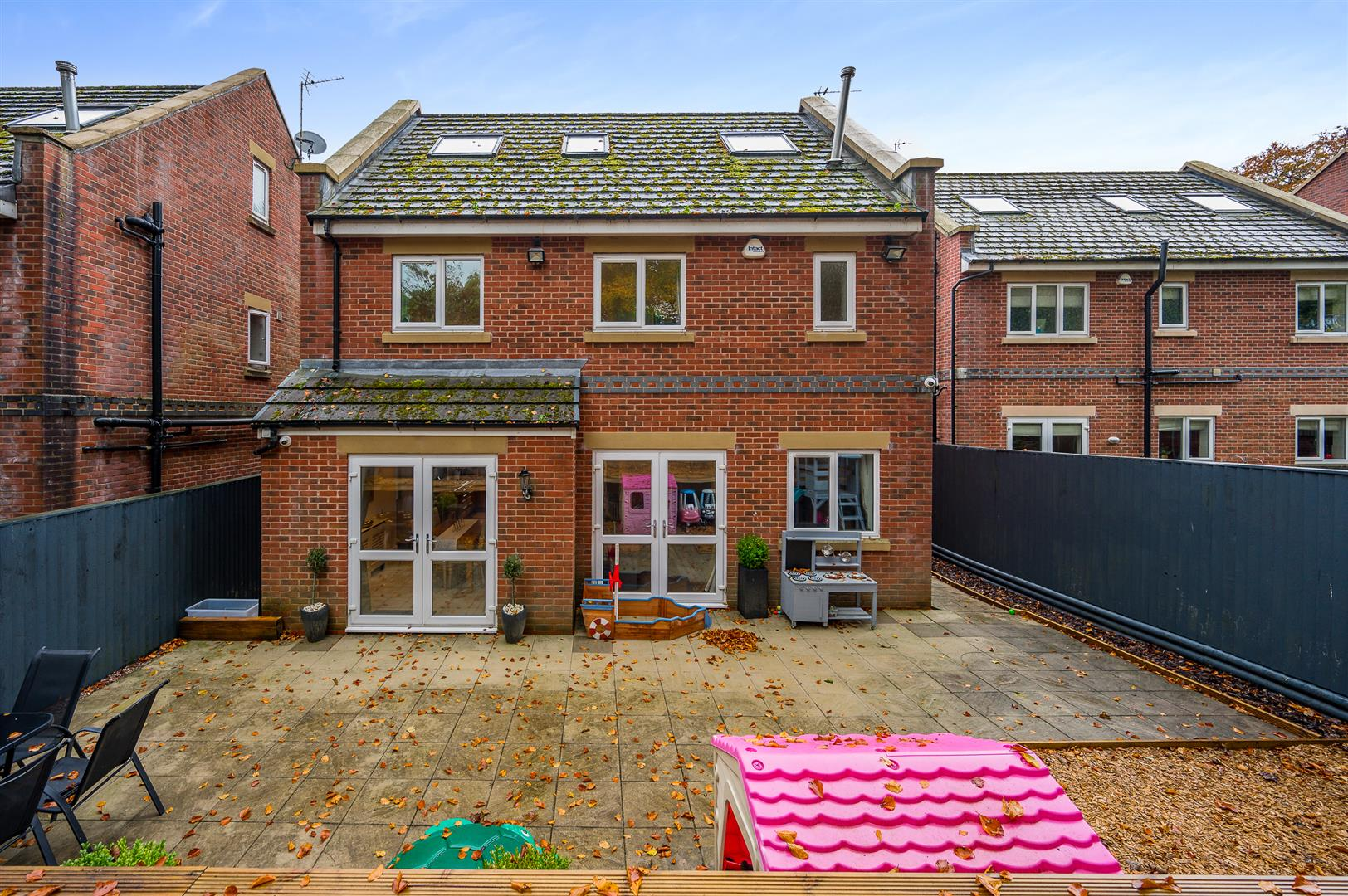 5 bedroom detached house Sale Agreed in Bolton - DSC_8878.jpg.